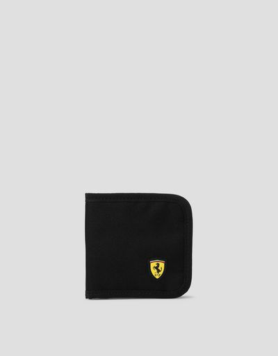 cf24162059 Puma x Scuderia Ferrari zipper wallet ...