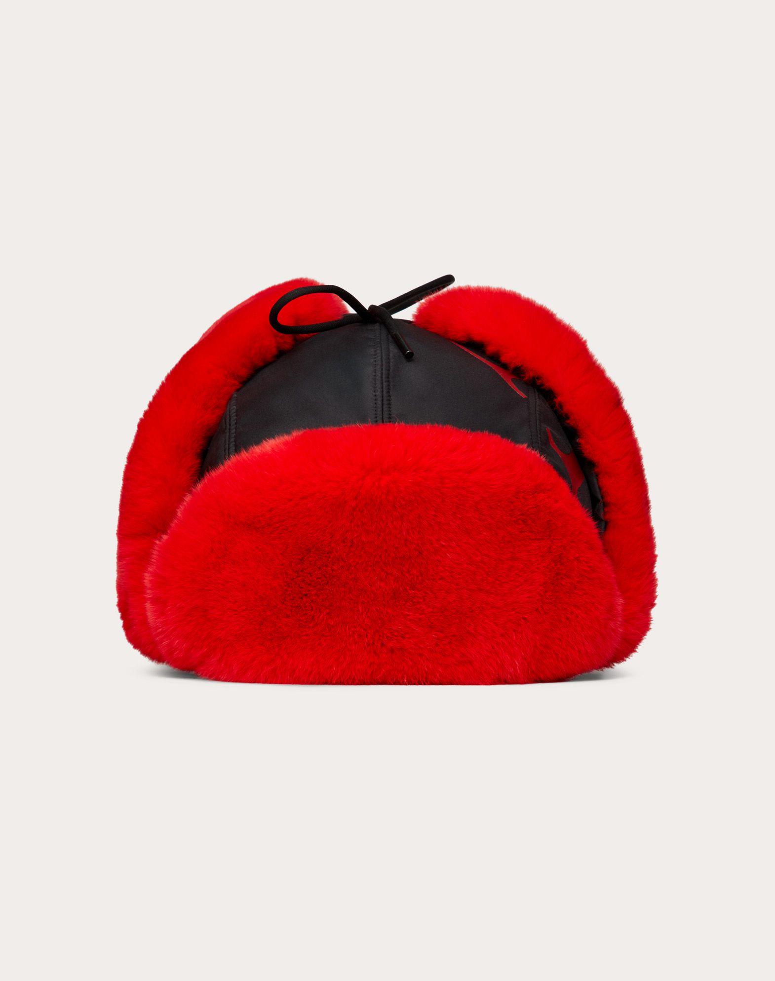 VLOGO aviator hat