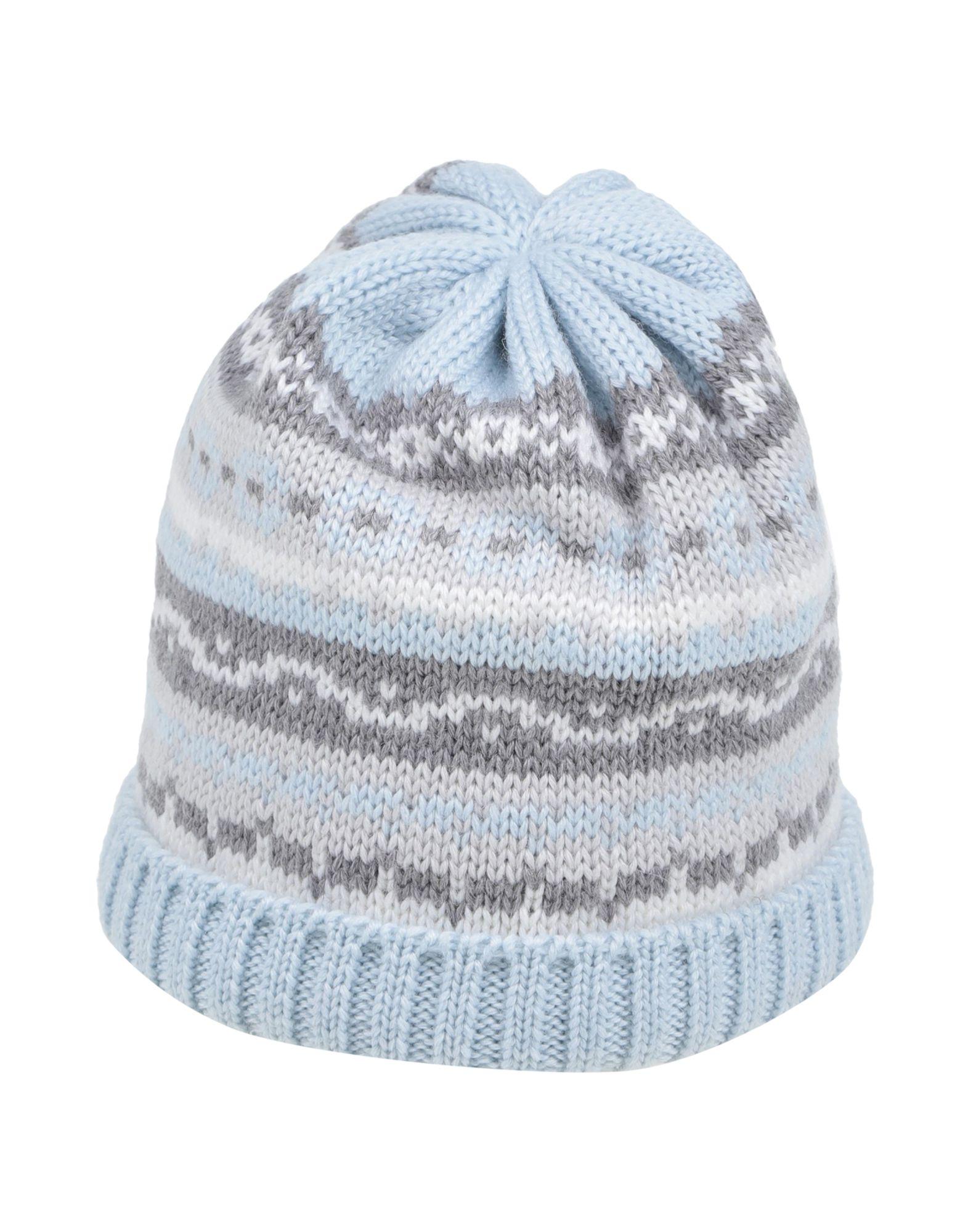 Utili E Futili Kids' ! Hats In Blue