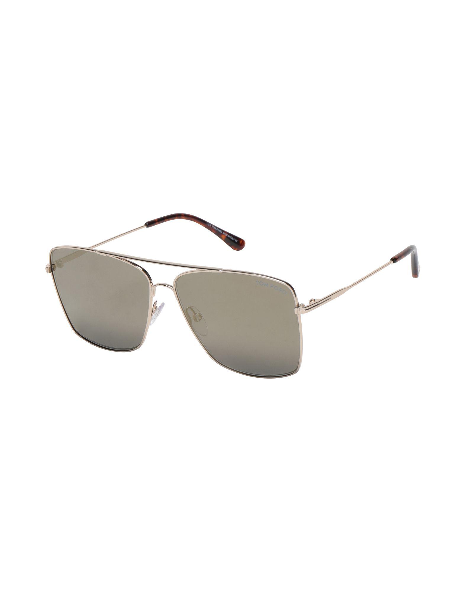 TOM FORD Солнечные очки очки 02 spectrum