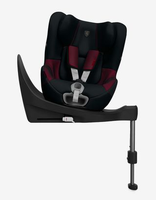 Scuderia Ferrari Online Store - Cybex for Scuderia Ferrari Sirona S i-Size car seat - Push Chairs