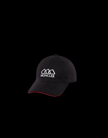 Moncler Hats Man: HAT