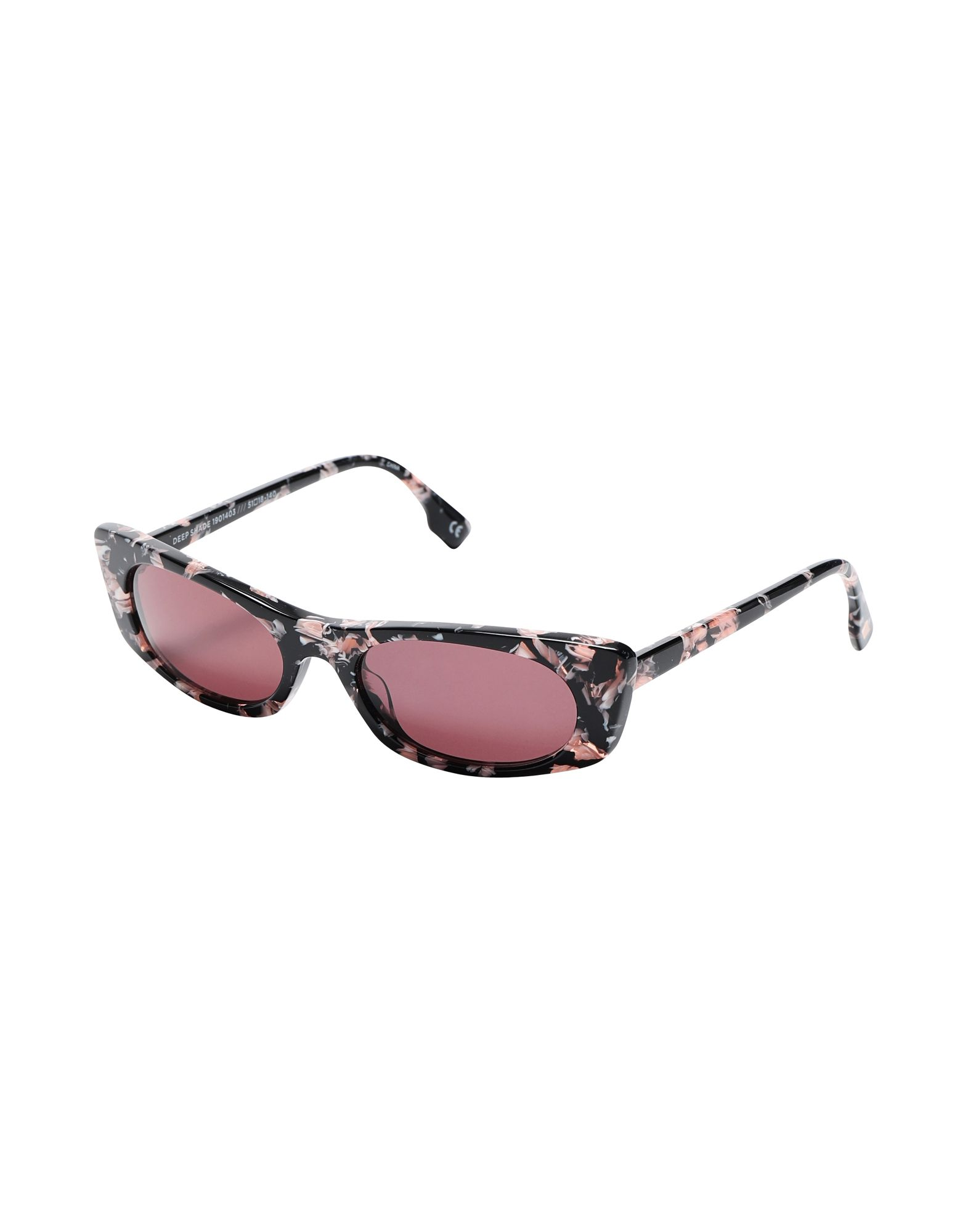 LE SPECS Солнечные очки очки рисунок