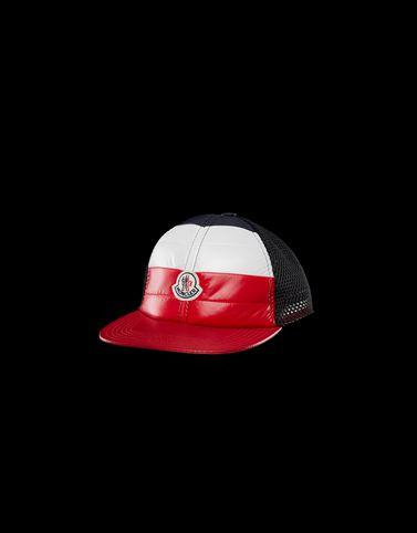 4276ae048ab Moncler Hats Man  HAT. HAT
