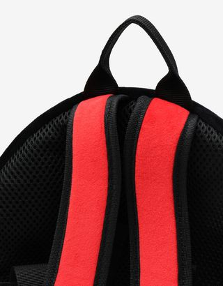 Scuderia Ferrari Online Store - Scuderia Ferrari pre-school backpack for toys - School Bags