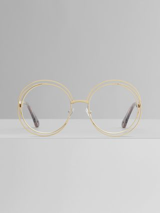 Carlina eyeglasses