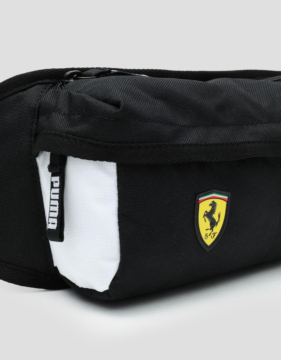 Scuderia Ferrari Online Store - Puma Scuderia Ferrari belt bag - Shoulder Bags