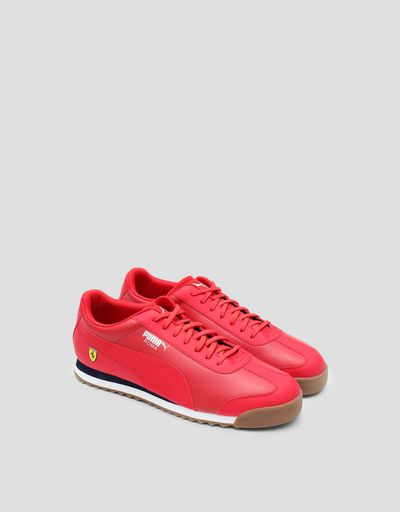 Men's Puma SF Roma shoes