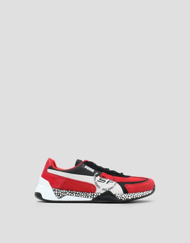 ... Scuderia Ferrari Online Store - Puma SF Speed Cat Hybrid shoes - Active  Sport Shoes ... 4032a2c71f7