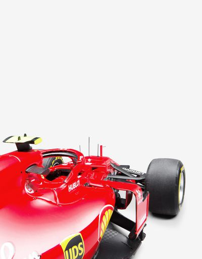 Scuderia Ferrari Online Store - Ferrari SF71H F1 Räikkönen model in 1:8 scale - Car Models 1_1.8