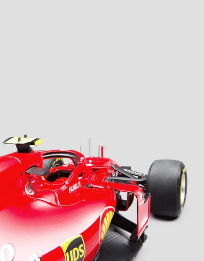 Scuderia Ferrari Online Store - Ferrari SF71H F1 Räikkönen model in 1:18 scale - Car Models 01:18