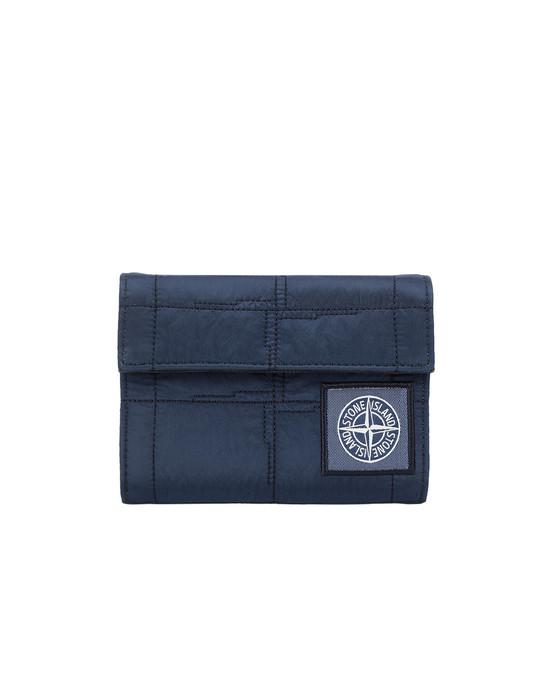STONE ISLAND Wallet 90479 NYLON METAL
