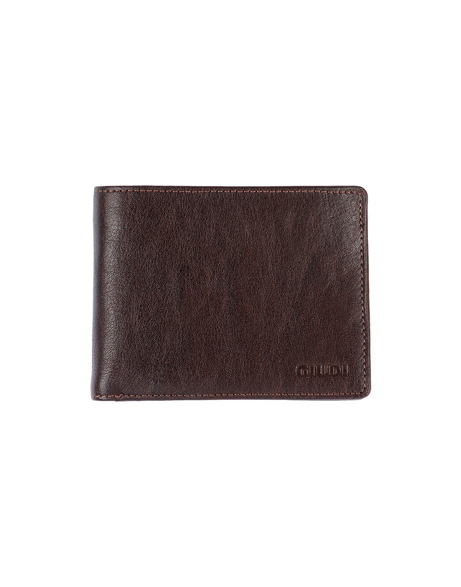 GIUDI Бумажник giudi 10200 a 03