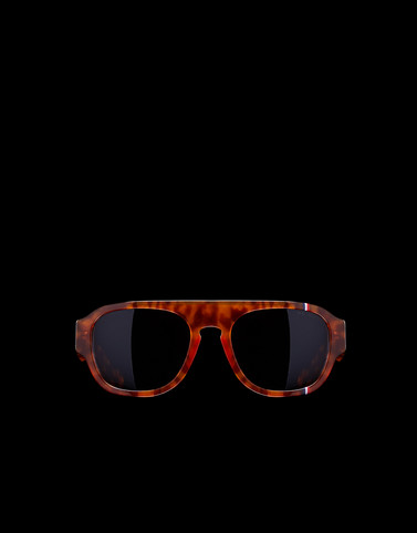 EYEWEAR Brown For Men