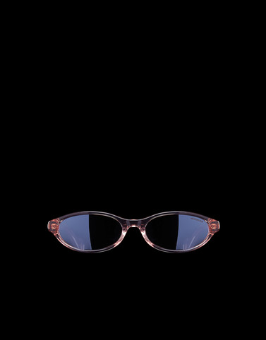 EYEWEAR Powder Rose Category Eyewear Woman