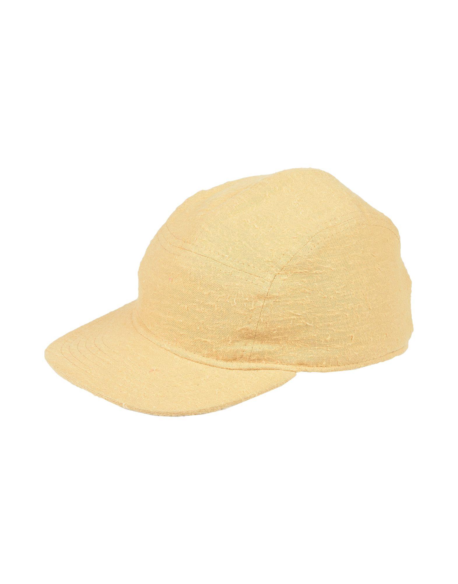 《期間限定 セール開催中》NEW ERA メンズ 帽子 オークル one size コットン 100%