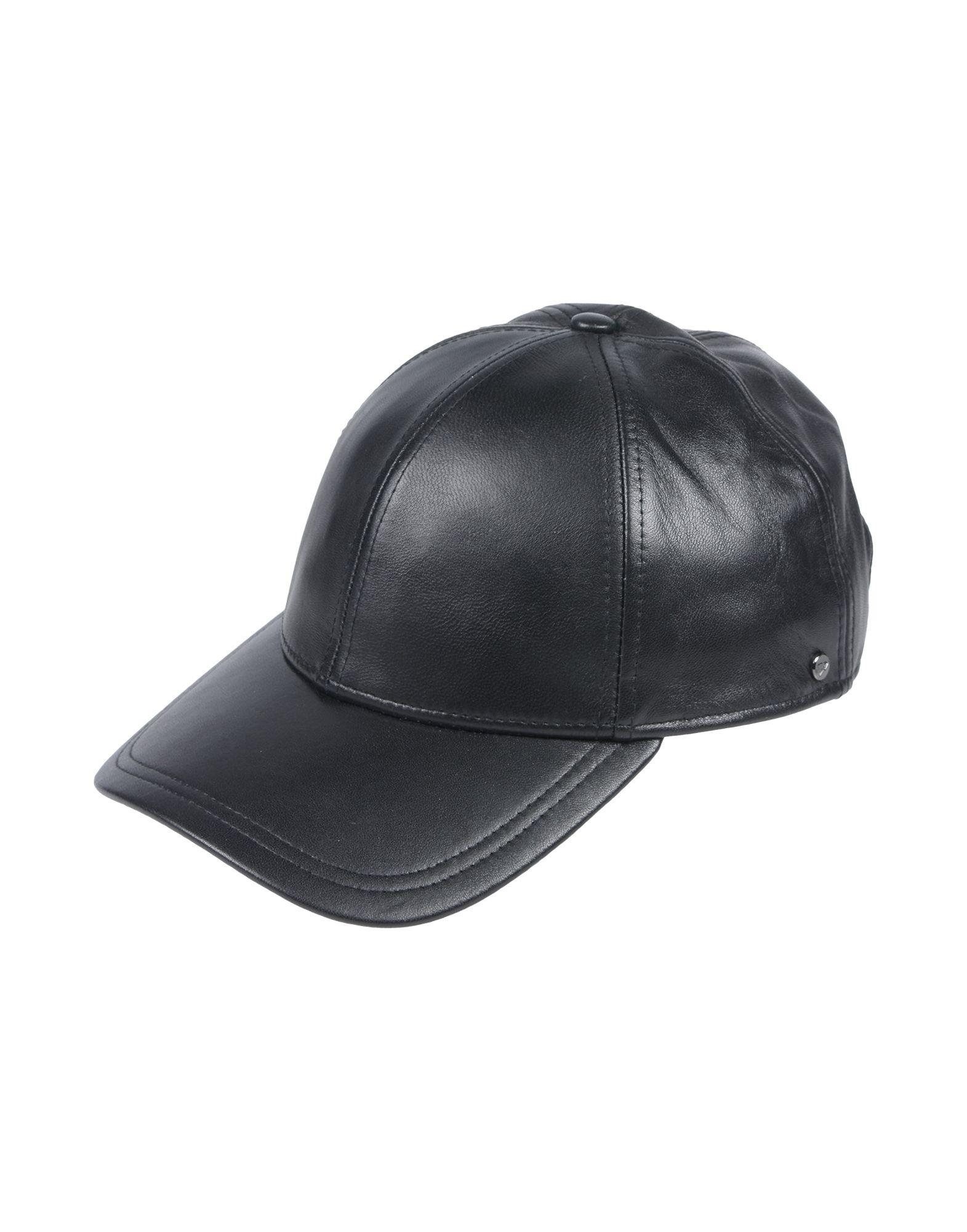 《期間限定 セール開催中》NEW ERA メンズ 帽子 ブラック one size 革