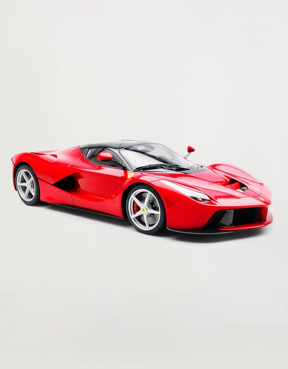 Scuderia Ferrari Online Store - Modello LaFerrari in scala 1:8 - Modellini Auto 1:8