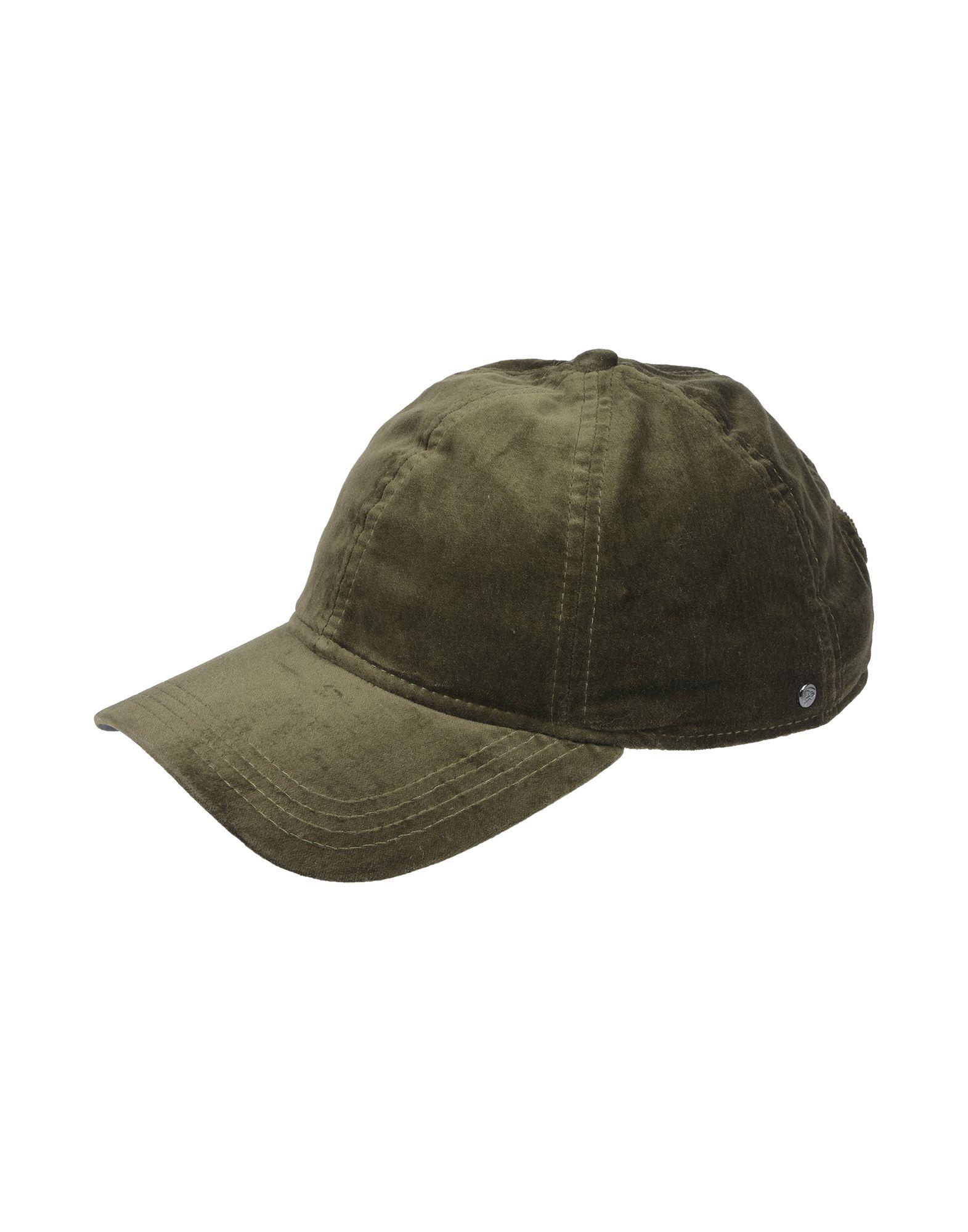 《期間限定 セール開催中》NEW ERA メンズ 帽子 ミリタリーグリーン one size コットン 100%