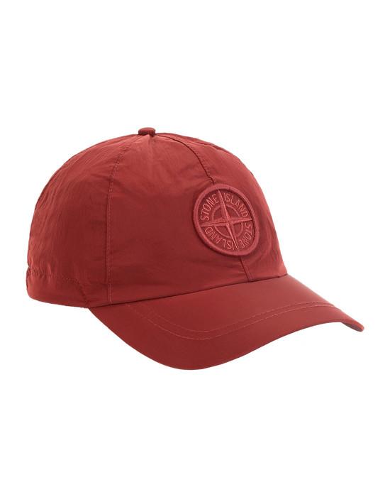 帽子 99576 NYLON METAL STONE ISLAND - 0