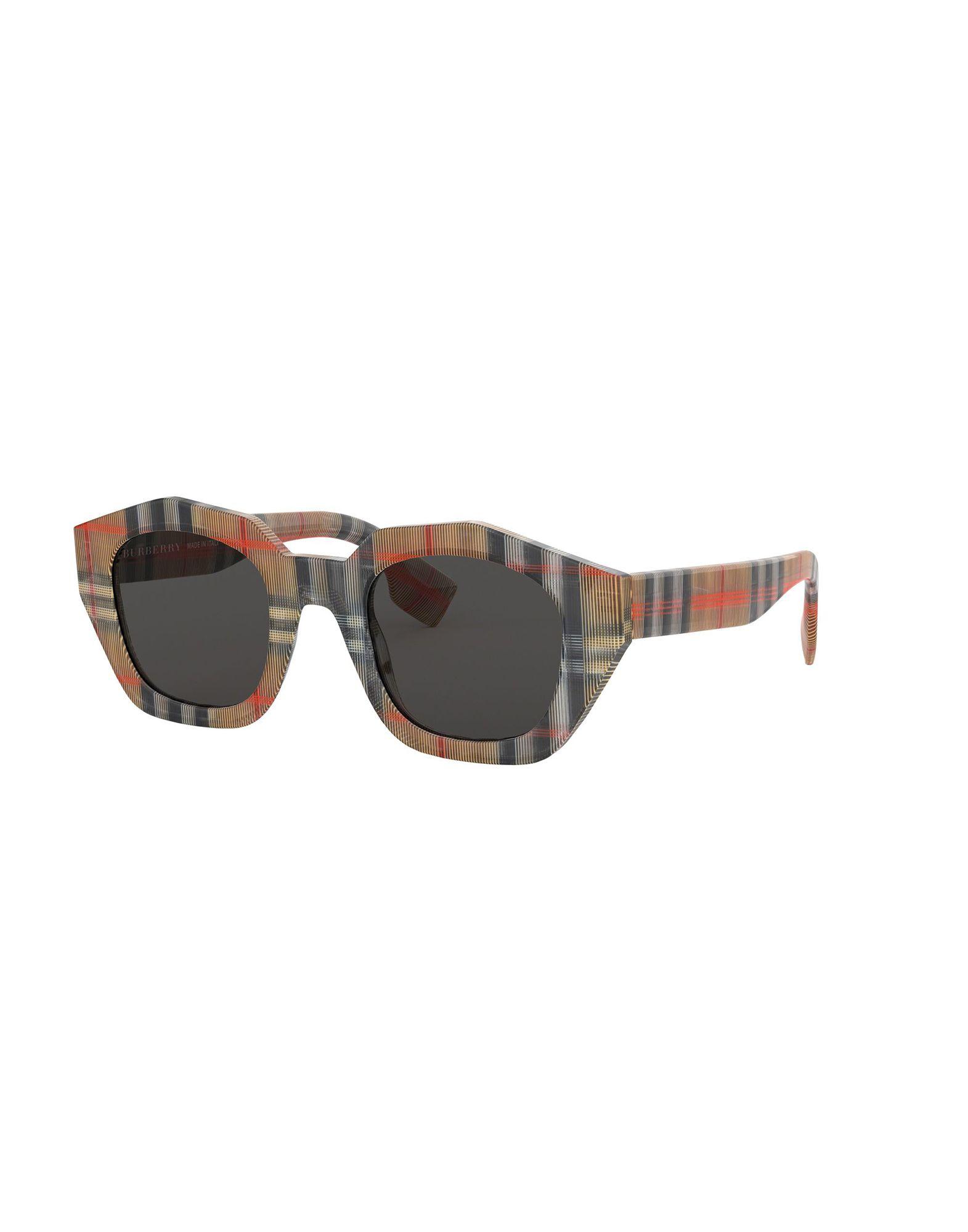 BURBERRY Солнечные очки dkny солнечные очки