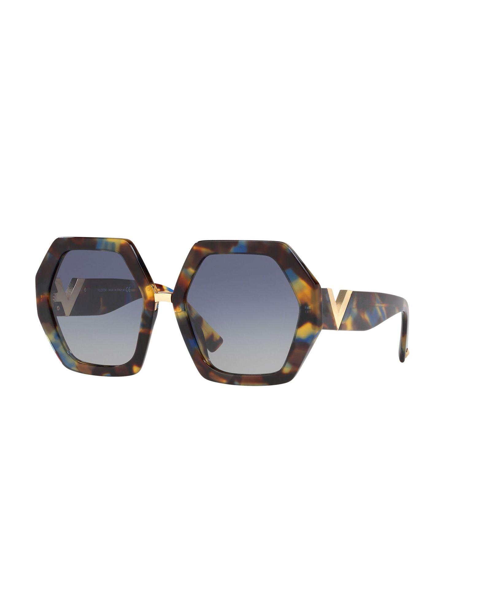 Фото - VALENTINO Солнечные очки 3d очки