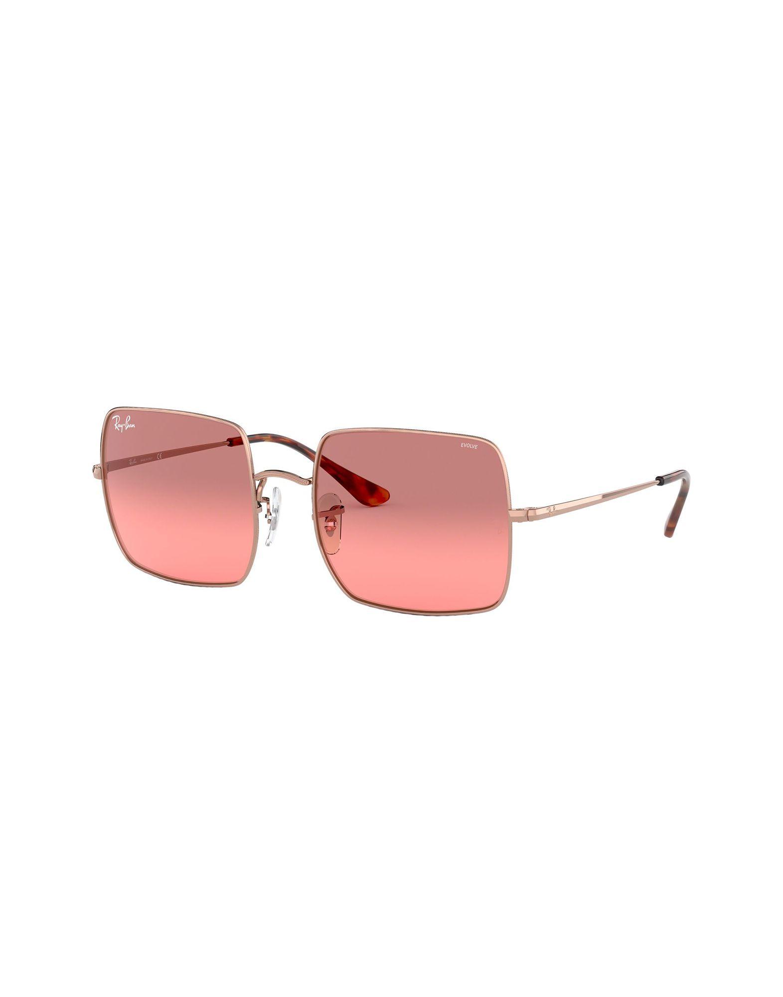 Фото - RAY-BAN Солнечные очки линзы