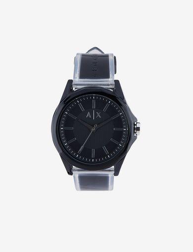 16a522e04b0 Armani Exchange Watches for Men