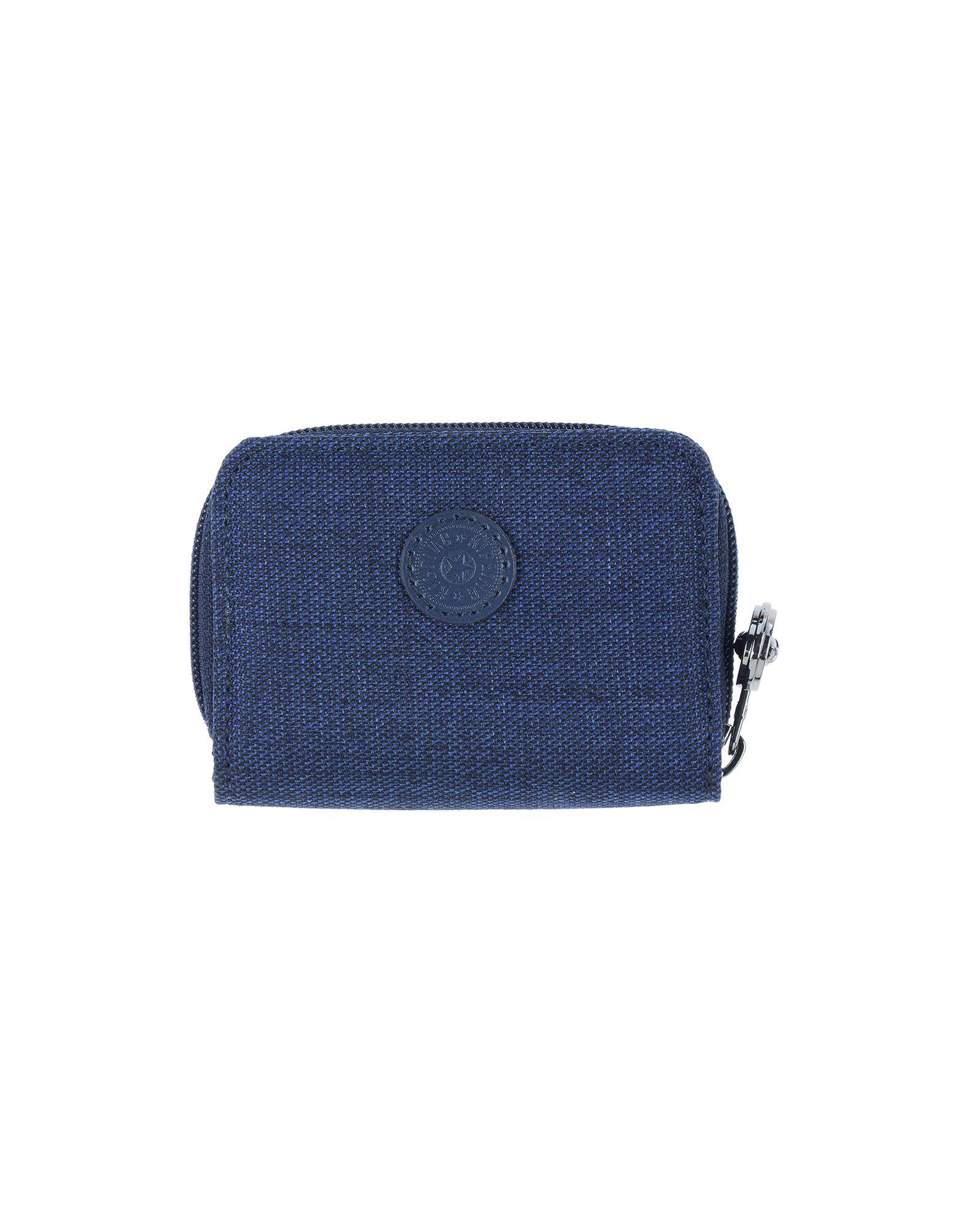 KIPLING Бумажник чемодан kipling k4759