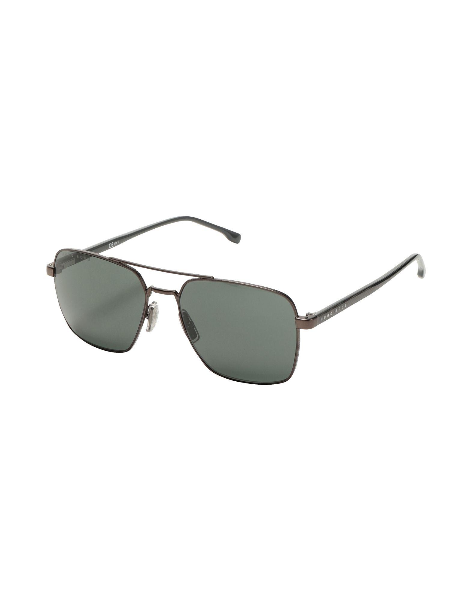 лучшая цена BOSS HUGO BOSS Солнечные очки