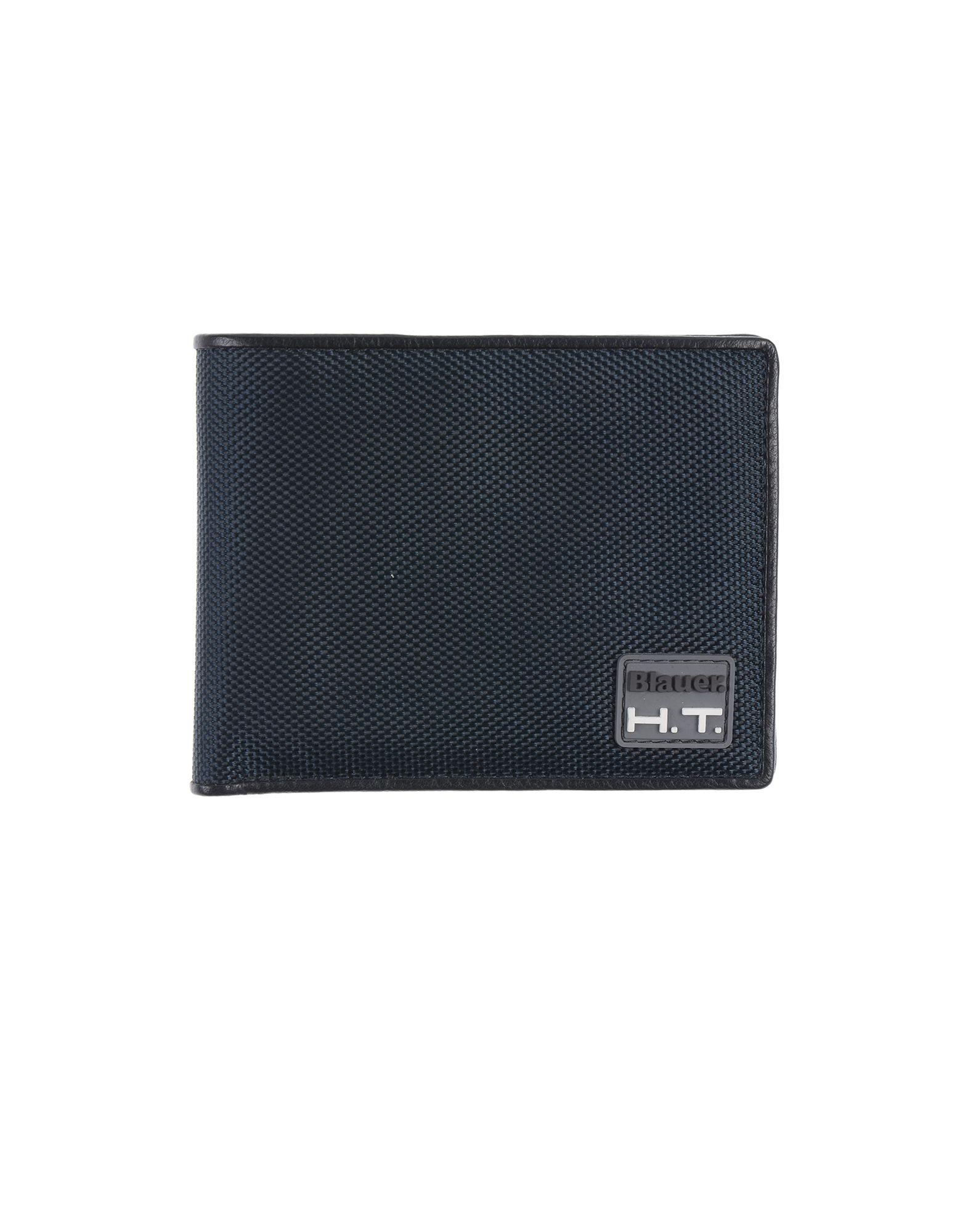BLAUER Бумажник