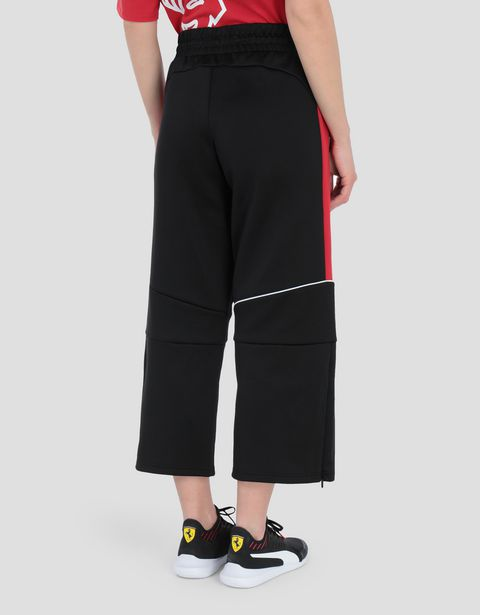 Scuderia Ferrari women's trousers