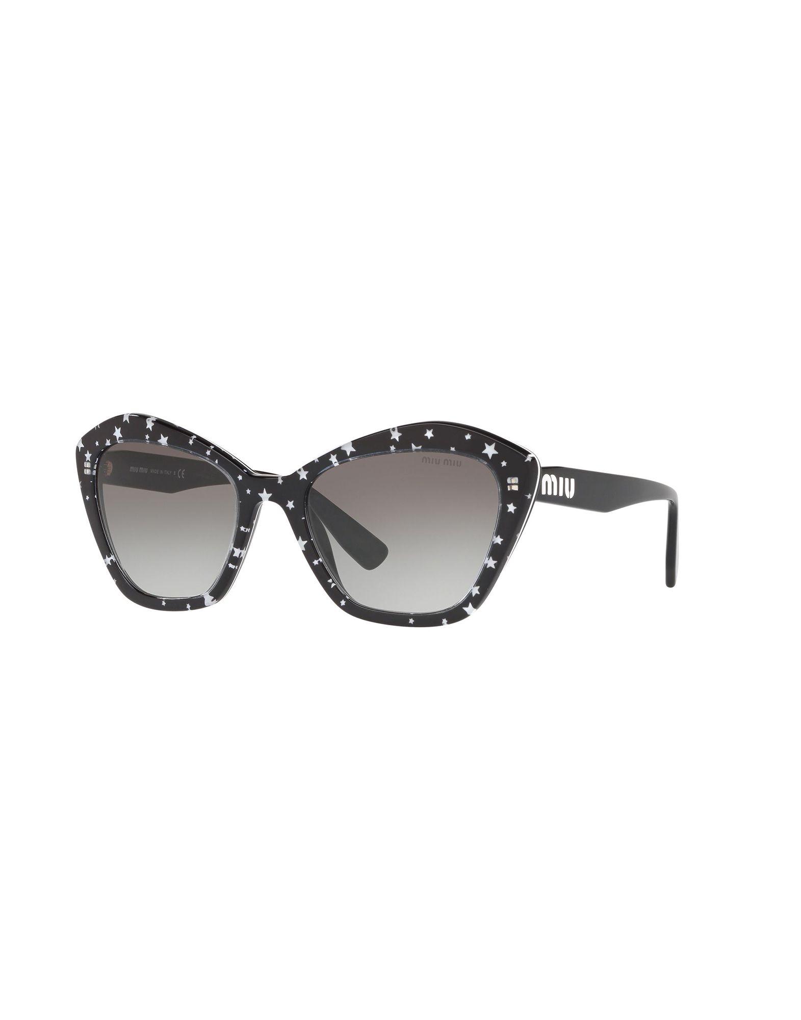 MIU MIU Солнечные очки sun buddies солнечные очки