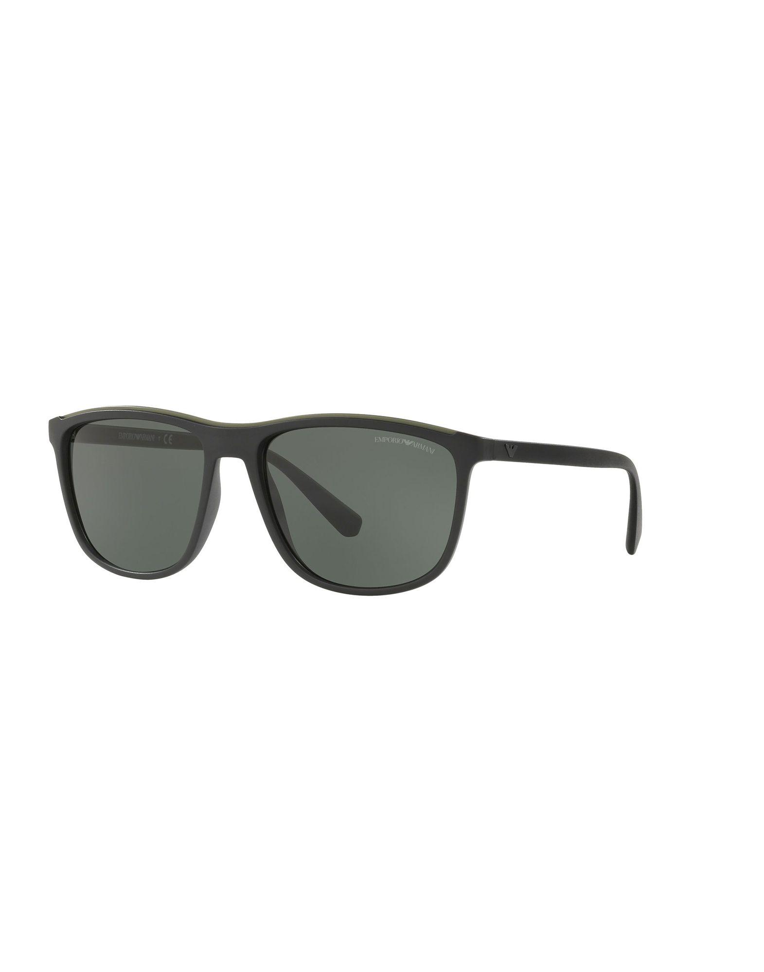 EMPORIO ARMANI Солнечные очки очки солнцезащитные emporio armani emporio armani em598dwhfud7