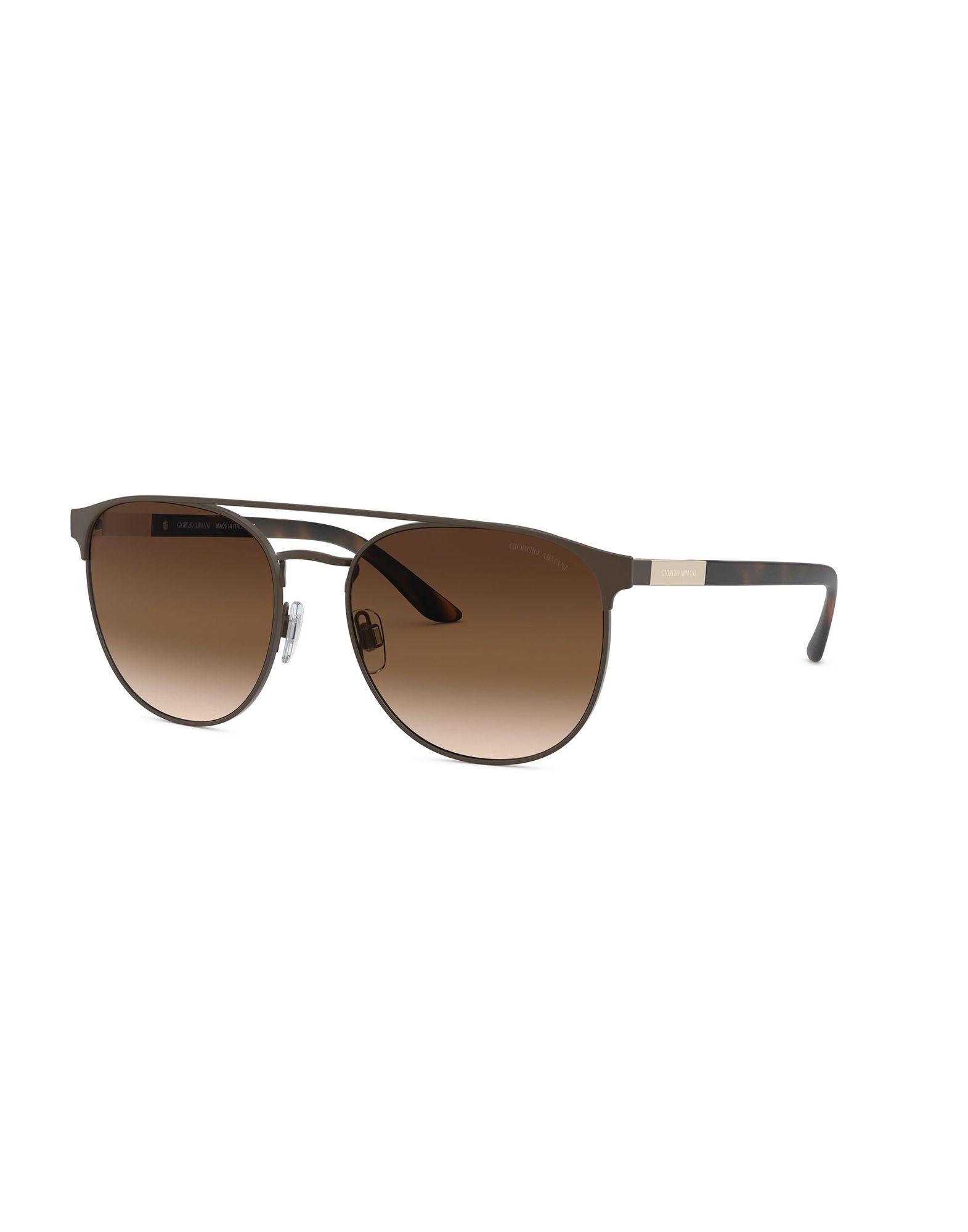 GIORGIO ARMANI Солнечные очки sun buddies солнечные очки