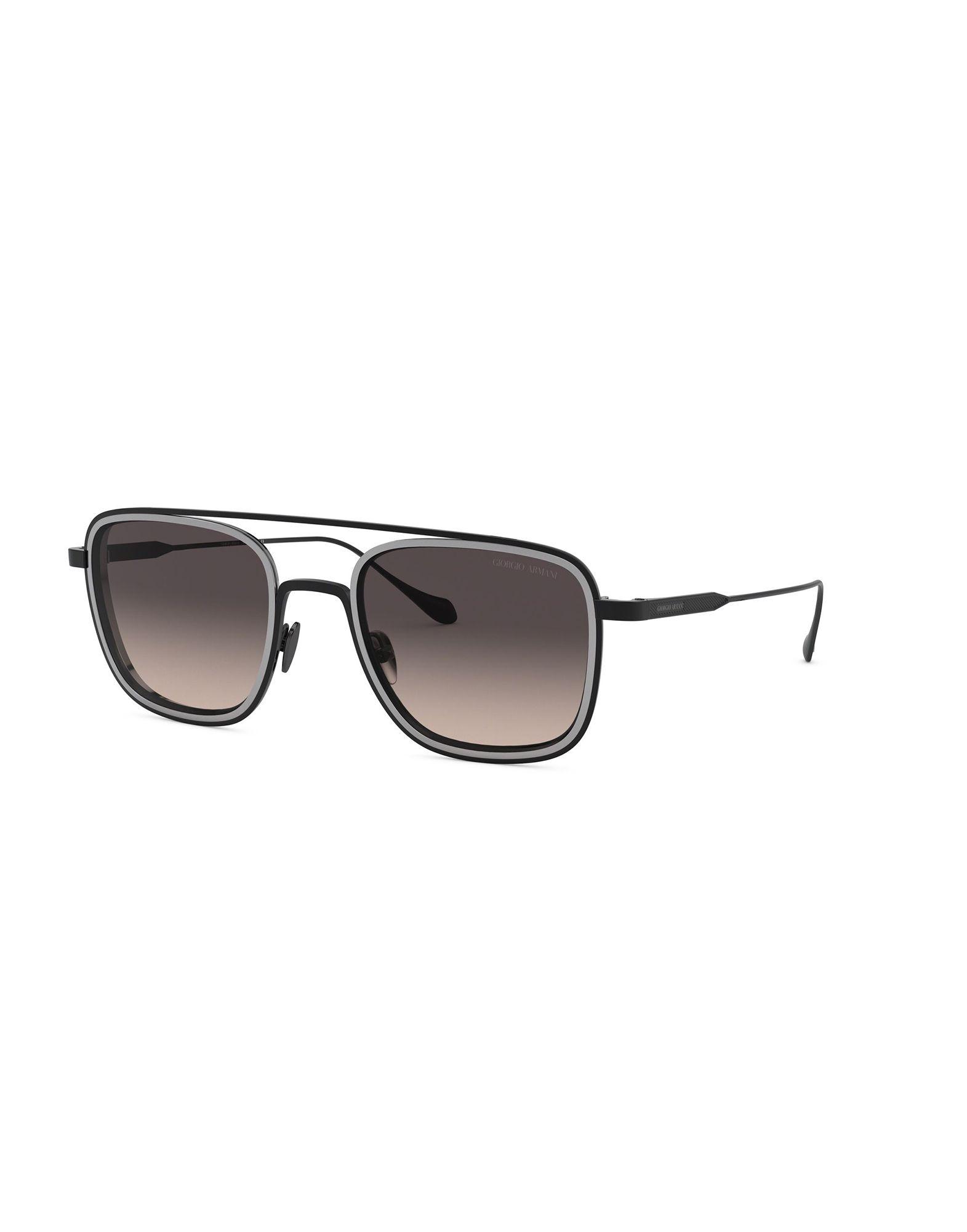 Фото - GIORGIO ARMANI Солнечные очки 3d очки
