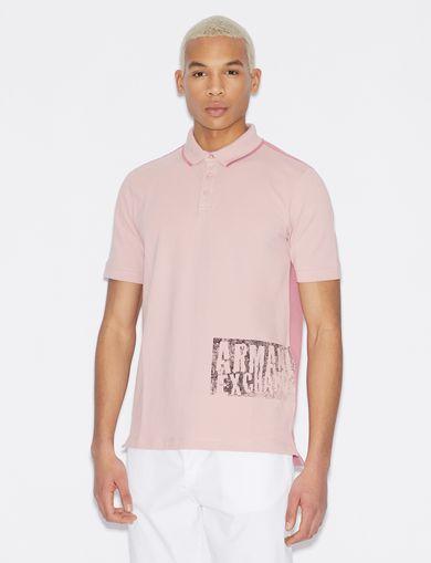 421dd5f9f8f2 Armani Exchange Men s T-Shirts   Polos