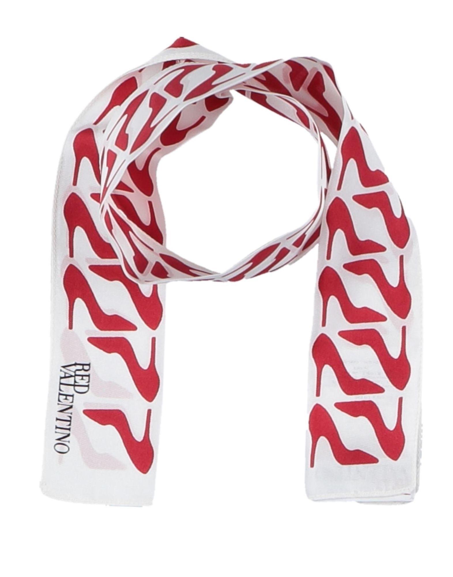 RED(V) Шарф red padded design deep v neck bodysuit swimwears