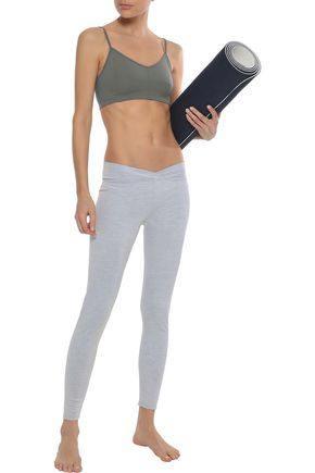 LIVE THE PROCESS Radius stretch-Supplex sports bra