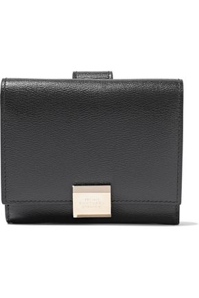 57ac56bc1d17 SMYTHSON Grosvenor textured-leather wallet