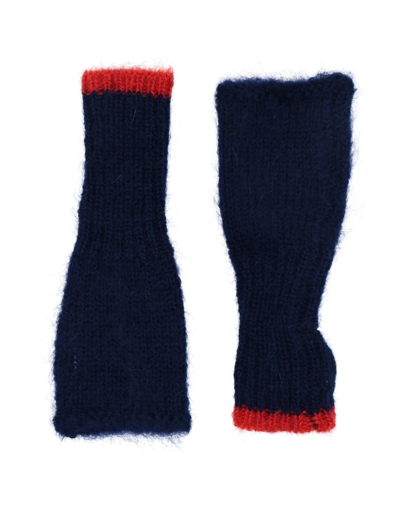 BELLEROSE Перчатки bellerose легкое пальто