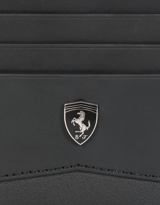Scuderia Ferrari Online Store - Hyperformula credit card holder - Credit Card Holders