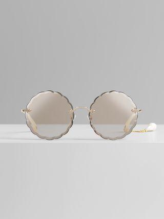 Rosie Pearl sunglasses