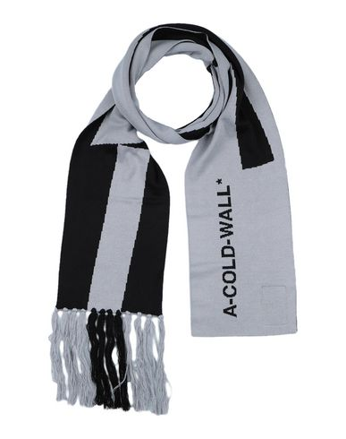 A-COLD-WALL* Écharpe homme