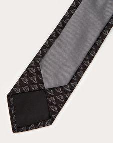 Valentino Undercover tie