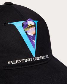 Valentino Undercover baseball cap