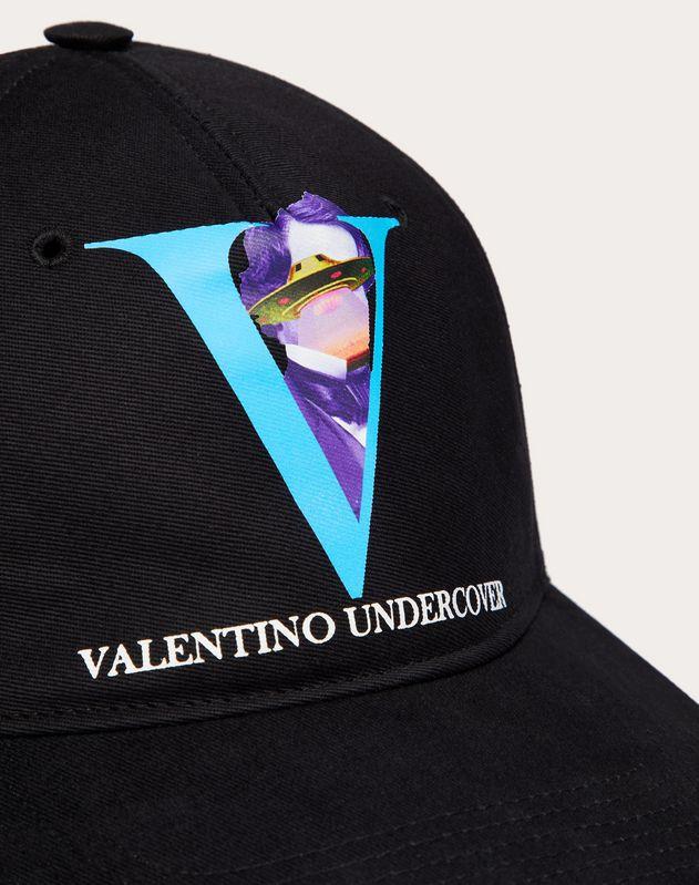 Бейсболка Valentino Undercover