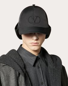 VLOGO aviator hat
