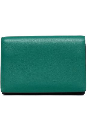SMYTHSON Compton leather cardholder