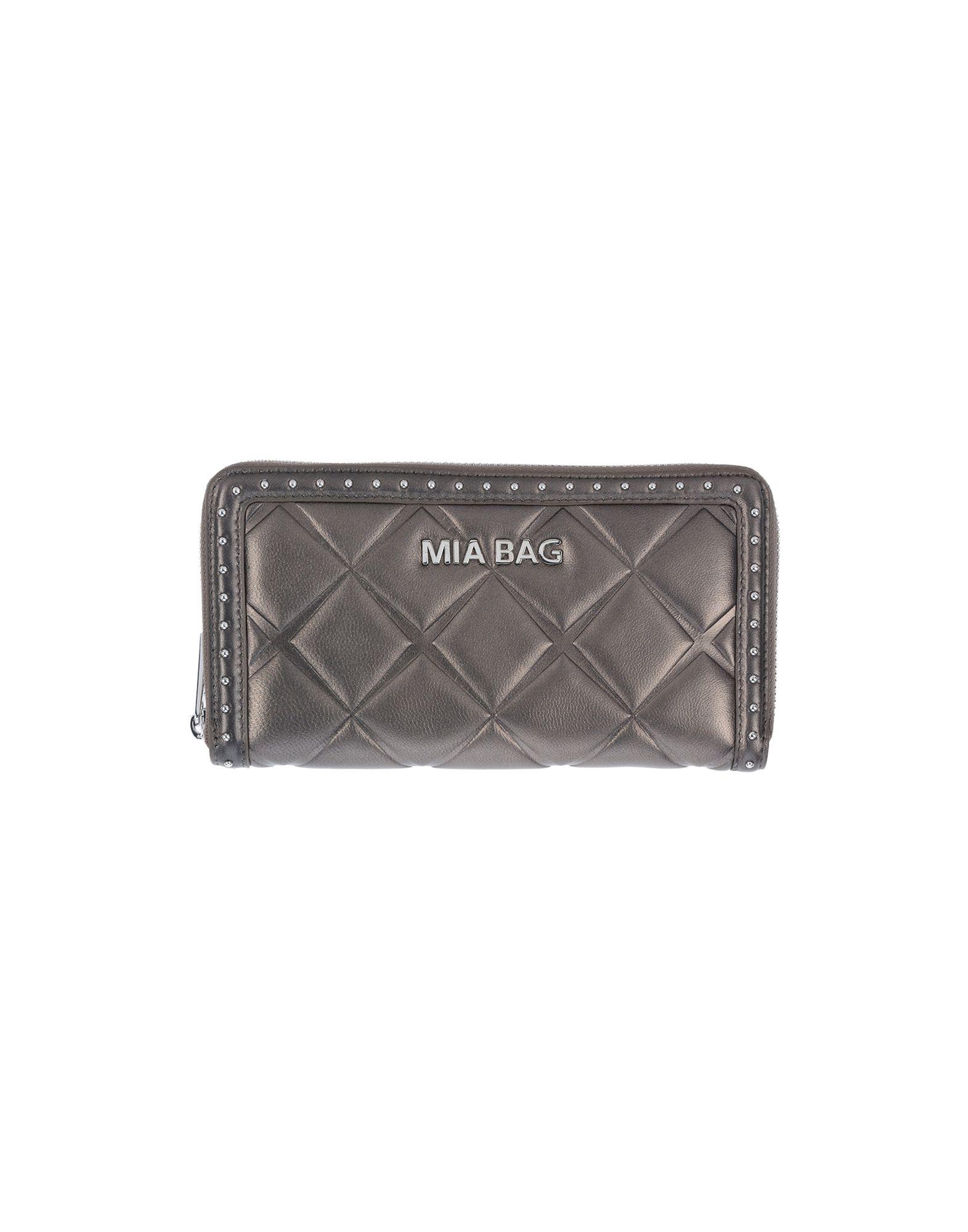 купить MIA BAG Бумажник дешево